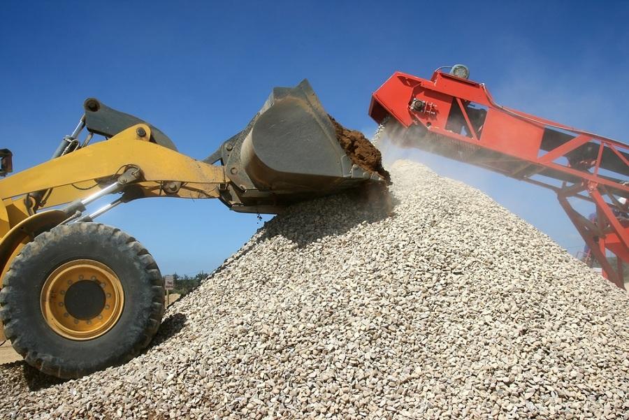 Miért bennünket válasszon szóródó anyag szállításához?